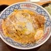 Mamezon - 料理写真:かつ丼ランチ