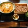 今日亭 - 料理写真:親子丼定食