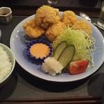 お食事処 なみき - 料理写真: