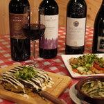 マリブ食堂 - 鮮魚やお肉の創作鉄板料理~パスタ、リゾットまで楽しめます♪♪
