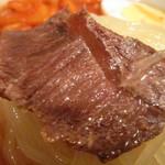 ぴょんぴょん舎 - 肉
