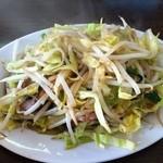 11444970 - 野菜炒め