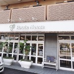 PASTA CAFFE Route Neeze - 外観
