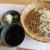 呑珠庵 - 料理写真:鶯色が綺麗・・・。