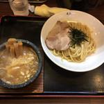 114442175 - 丸和つけ麺