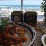 Cafe Niil Mare -