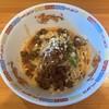 頂香 - 料理写真:本場汁なし担々麺