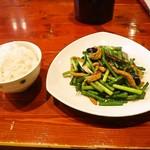 大明天中国四川料理 - 料理写真: