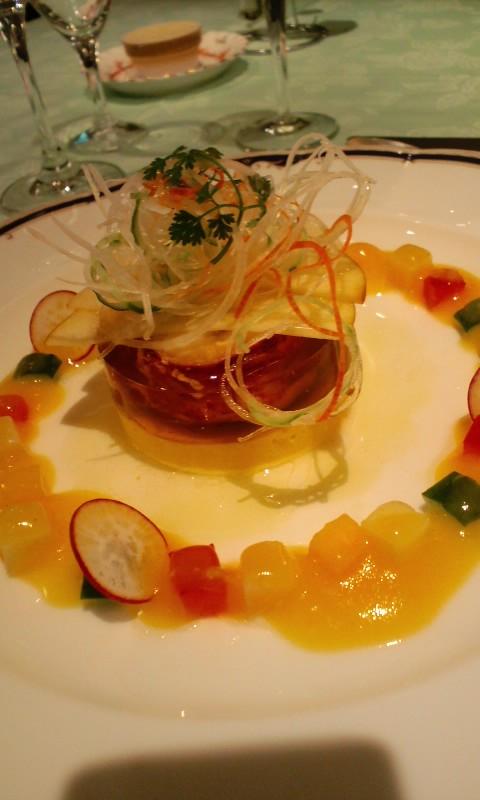 フランス料理 ギャルソン