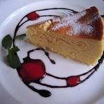 らみゅーず - チーズケーキ