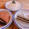 清里高原チーズケーキファクトリー - 料理写真: