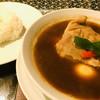 カリーサボイ - 料理写真:『チキンのカリー』 税込980円
