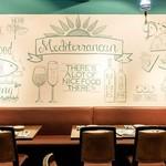 D's Mediterranean Kitchen - その他写真: