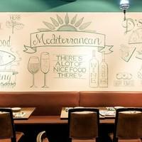 D's Mediterranean Kitchen-