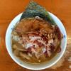 麺や 阿闍梨 - 料理写真:一番だし … 700円