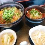 瀬戸路 - 料理写真:A定食