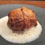 馳走2924 - 山口県柳井産天然の鯛のパイ包み焼き