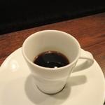 馳走2924 - お店オリジナルブレンドのコーヒー