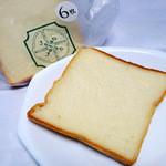 Johan - 食パン