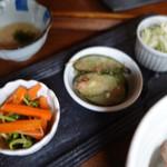 藤香想 - 副菜