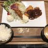 洋食 豚晴 - 料理写真: