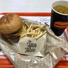 ウマミ バーガー - 料理写真: