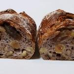 114475583 - マロングラッセと3種のナッツ