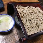藤蔵屋 - 料理写真:
