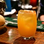 orso - オレンジ