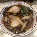 大醤軒 - 料理写真:尾道ラーメン