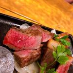 肉バル×チーズ ゴリズキッチン -