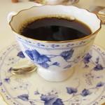 11449597 - 注文を受けてから豆を挽いて、落とすコーヒー