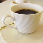 珈琲豆カノン - 追加でいただいたコーヒー