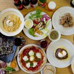MASCOS BAR&DINING  - メイン写真: