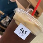 405 コーヒーロースターズ -