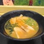 うまかラーメン - みそラーメン(390円)