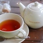 うかたま - 紅茶