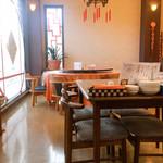 中華料理 唐韻 - お店