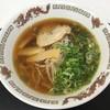 彦兵衛 - 料理写真:特製醤油ラーメン