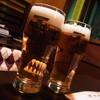虎鳥 - ドリンク写真:プレミアムモルツで乾杯♪