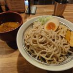 三代目 宮田麺児 - KK100(並盛/180g)