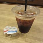 コーヒースタンド 36℃ - アイスコーヒー