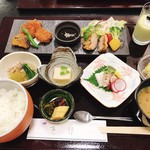 日本料理 花野 - ランチ