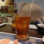 ラ フィーリア デル プレジデンテ - 紅茶