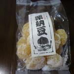 大津屋 - 栗納豆