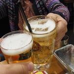 11452115 - 【2012.01. 初訪】 カンパ~イ!