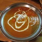 AMA  - バターチキンカレー