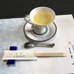 ステーキ茶屋 貞坊 - ドリンク写真: