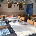 アールティーズ・インディアン・カフェ -