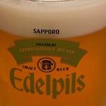 Cafe BAR カラス - 大阪で飲める店が少ないビール